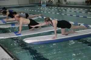 Spinal Balance Pose
