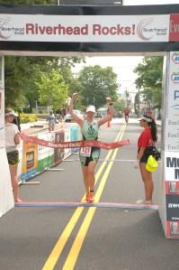Riverhead Rocks 2013 Finish