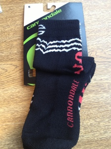 Cannondale Wool Socks