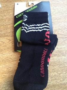 Cannondale Wool Socks